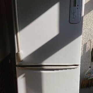 【無料】三菱電機冷蔵庫【中古】