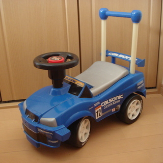 GT-R 子供用 乗用玩具