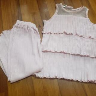 子供 女の子 服