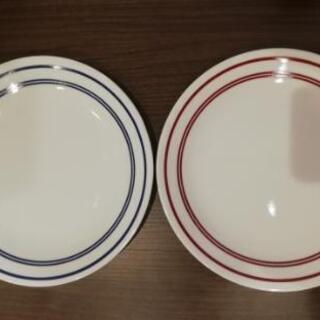 【無料】平皿2枚セット
