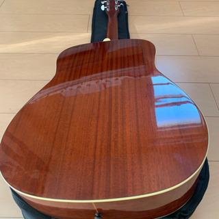 アコースティックギター fg820l レフティ 左利き用