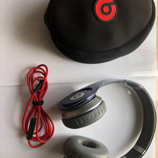 beats wirelessヘッドホン
