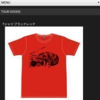 INABA/SALAS Tシャツ Sサイズ