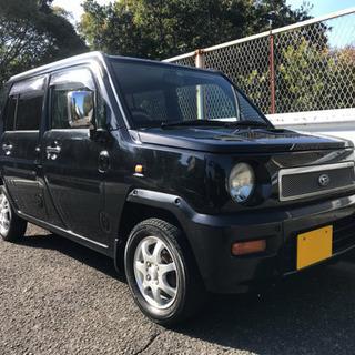 平成13年 ネイキッド ターボX L750S ブラック 走行...