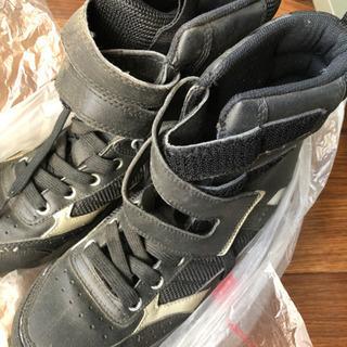 安全靴24.0