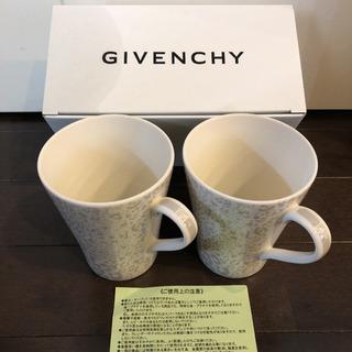 新品★ジバンシイペアカップ日本製 ヤマカ yamaka