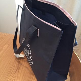 【リラックマ】クリアファイル&不織布バッグ おまけ付き