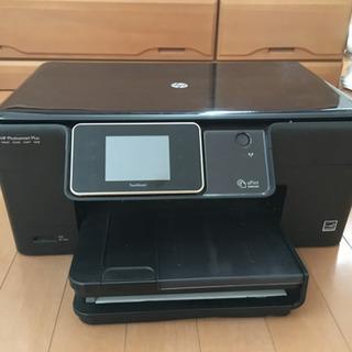 マルチプリンター HP Photosmart b210 コピー ...