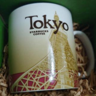 【買取】スタバ  スターバックス マグカップ  デミタス  海外 日本 シティ - 名古屋市