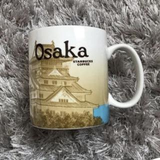 【買取】スタバ  スターバックス マグカップ  デミタス  海外 日本 シティ − 愛知県