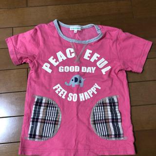 半袖Tシャツ 3can4on サイズ110