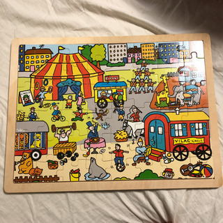 知育玩具まとめ売り 100玉そろばん パズル2個 バランスゲーム 釣りゲーム ねんど道具 - 豊見城市