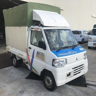 平成24年 ミニキャブ トラック