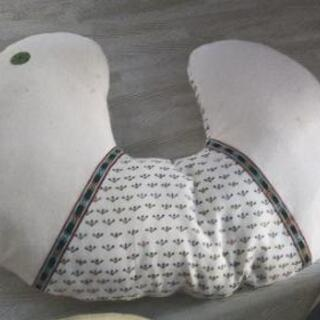 ボボ BOBO 授乳クッション円座 ママ&ベビークッション
