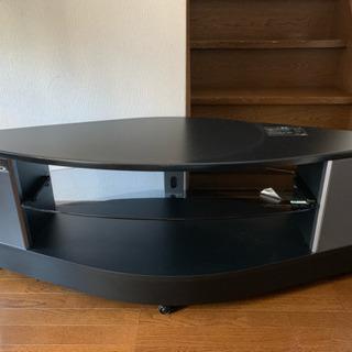 ラックシアター(テレビ台) Panasonic:SC-HTX7