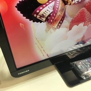 【★値下★】デジタルハイビジョン液晶テレビ 23型 TOSHIBA 管理No1 (送料無料) − 静岡県