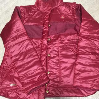 ウィルソンのジャケットです