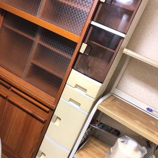 キッチン収納 隙間収納 縦型 食品棚
