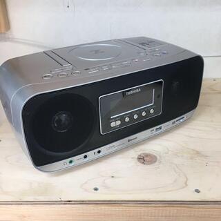 【送料無料🐢】TOSHIBA CDラジオ TY-CWX80 F,CZ2