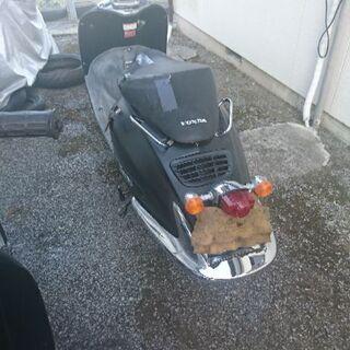 ホンダ ジョーカー50 実働 【レストアベース】原付         - 売ります・あげます