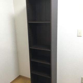 棚 シェルフ 本棚 棚位置調節できます