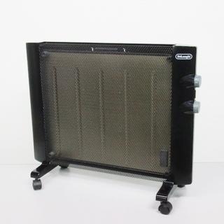 デロンギ パネルヒーター ブラック HMP900J