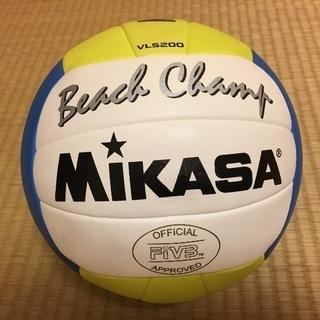 ミカサ ビーチバレーボール