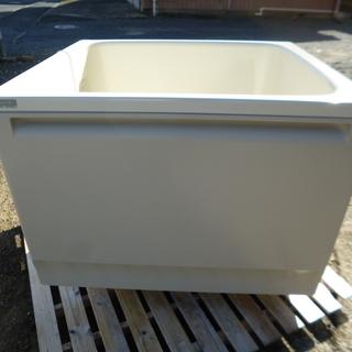 浴槽 ポリバス クリーニング済み 80サイズ その11