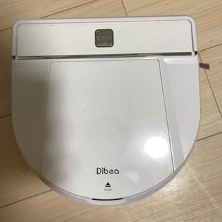 Dibea掃除ロボット
