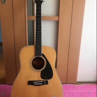 YAMAHA人気品FG-201B中古ギター