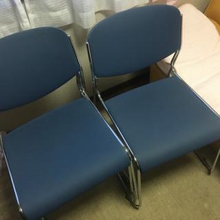 コクヨスチール椅子