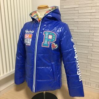 温か女の子のジャケット!150