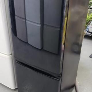 【冷蔵庫】希少のブラック!美品です☆えこりっちはいつも激安♪