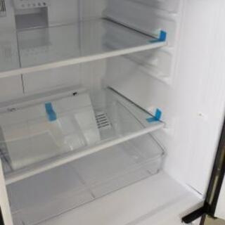 【冷蔵庫】希少のブラック!美品です☆えこりっちはいつも激安♪ − 大阪府
