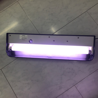 水槽用  照明器具 − 北海道