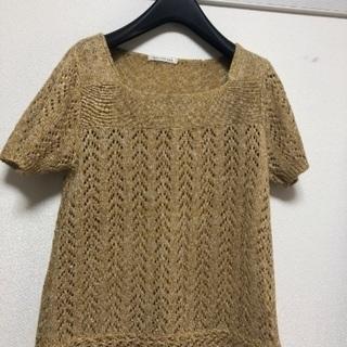 カットソー (半袖)