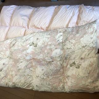 ダブル布団用寝具
