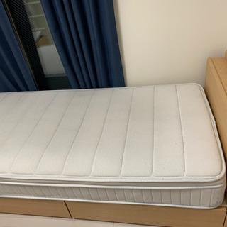 【期間限定11月29日まで】ニトリ シングルベッド