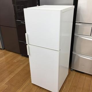 【トレファク鶴ヶ島店】無印良品 2019年製 140L 2ドア冷蔵庫