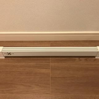 ウインドーラジエーター(60センチ)結露冷気防止 窓際ヒーター