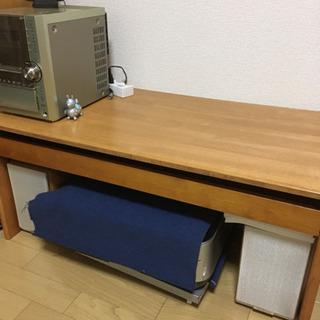パソコンローテーブル
