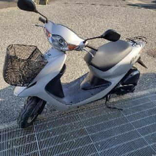 実働!HONDA DIO 原付バイク スクーター