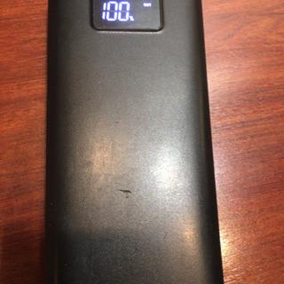 50000mAhモバイル充電器 モバイルバッテリー
