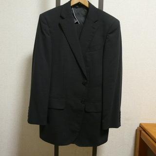 【値下げ】■美品メンズ・ビジネス・スーツ(2) TASMA…