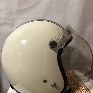 ビーノ ヘルメット