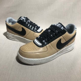 NIKE AIR ナイキ FORCE 1 SP/TISCI リカ...