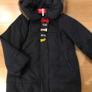 moujonjon コート 120