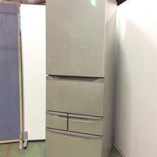 キズがあるので格安出品中★5ドア大型冷蔵庫★東芝★2013年製★...
