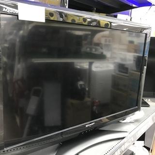 SHARP 32インチ液晶テレビ LC-32E9 2011年製