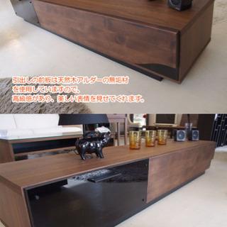 180センチテレビボード!定価9万!!